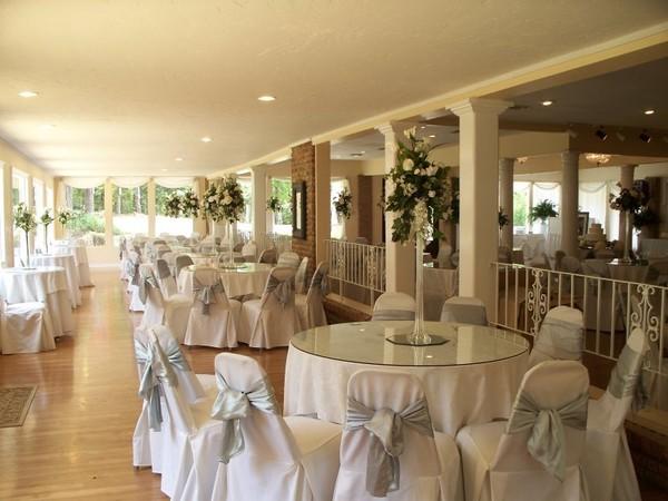 Louisiana Castle La Wedding Venue