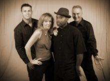Nu Groove Band photo