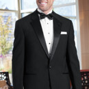 130x130 sq 1392234058416 classic notch black tuxed