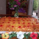 130x130 sq 1364148595735 alohacateringdessertpineappleupsidedowncake