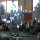 130x130 sq 1371331758288 coronado cc glassware table