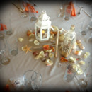 130x130 sq 1371331996721 lantern bottle center decor