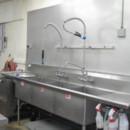 130x130 sq 1371869405844 dish sinks