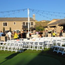 130x130 sq 1376968071216 before ceremony guest arriving appetizers bar