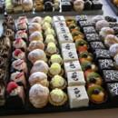 130x130 sq 1384650490480 mini dessert on marbl