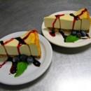 130x130 sq 1384651223632 cheesecake plate