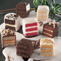 130x130 sq 1401571519327 petit fours chocolate