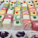 130x130 sq 1401571547809 tropical petit four