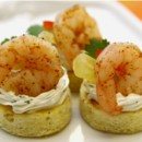 130x130 sq 1401571642699 shrimp canape