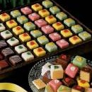 130x130 sq 1401571709127 traditional petit four assortment
