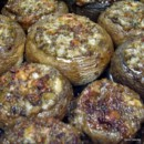 130x130 sq 1401571823640 stuffed mushrooms 2
