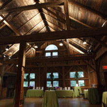 220x220 sq 1403709857656 english barn interior