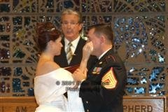 photo 4 of Reverend Michael Wedding Officiant
