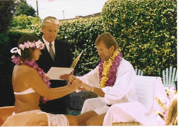 photo 10 of Reverend Michael Wedding Officiant