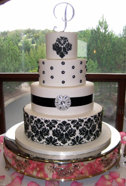 Bella E Dolce Photos Wedding Cake Pictures Greater