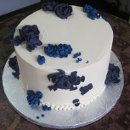 130x130 sq 1360351546678 somethingblueweddingcake