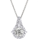 130x130 sq 1381435702517 yael designs 07157 for 0.5 0.75 1.0 center 18kt white gold 0.12ct msrp 1485