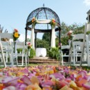 130x130 sq 1384467858725 gazebo with petals small squar