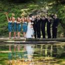 130x130 sq 1384526250069 bridal party reflecting pond smal
