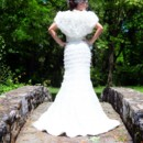 130x130 sq 1384544098316 bride on bridge smal