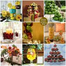 130x130 sq 1302255961149 creativefruitweddingcenterpieceideas