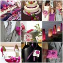 130x130 sq 1302256715317 purpleandfuchsiawedding