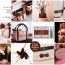 130x130 sq 1302256786978 pinkandbrownweddingtheme2