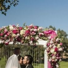 Van Nuys Wedding Flowers
