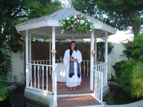 photo 9 of Spiritual Vows: Jae Weiss Farkas, M.S., D.D., Wedding Officiant