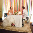 130x130 sq 1320863248327 savannahweddingribboncurtainsweethearttable