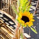 130x130 sq 1344919963454 sunflowerpewmarker