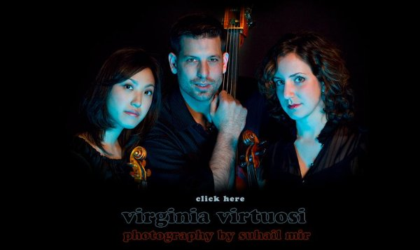 photo 2 of Virtuosi Strings