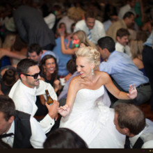 220x220 sq 1388346823286 groom bride flash mob dancing receptio