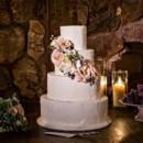 130x130 sq 1420940198119 fantasy frostings wedding cake rustic calamigos