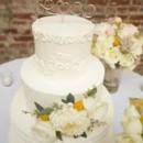 130x130 sq 1420940319555 fantasy frostings wedding cake south pasadena rust
