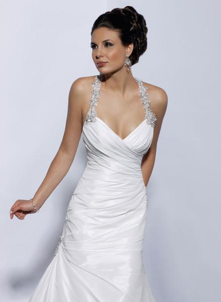Bridal Brides Gown Tuxedo Consultant 47