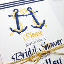 130x130 sq 1393009027470 nautical wedding bridal shower invitation
