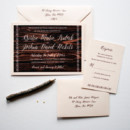 130x130 sq 1393009037887 rustic barn wedding invitation