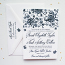 130x130 sq 1393009053987 vintage lace wedding invitations