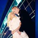 130x130 sq 1295291581145 weddingdanabrettnewyearsedmontonweddingwinterphotography0018