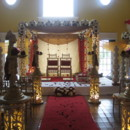 130x130 sq 1395885410774 grand ballroom with indian ceremony