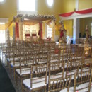 130x130 sq 1395885538693 grand ballroom with indian stage with re