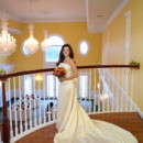 130x130 sq 1395885607345 bride on balcon