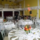 130x130 sq 1395885636522 ballroom with white tables
