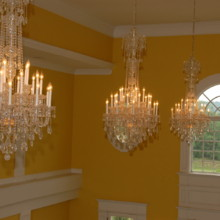 220x220 sq 1478708463792 chandeliers