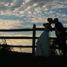 220x220 sq 1478708473848 couple by fence