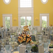 220x220 sq 1478708984910 grand ballroom with fruit centerpieces