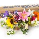 130x130 sq 1300899538412 diyweddingflowersmixedflowerpackage500