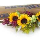 130x130 sq 1300899959272 diyweddingflowerssunflowers500