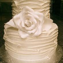 Layers Wedding Cakes Monterey